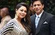 Why is Gauri Khan so happy with Shahrukh Khan�s sabbatical after Zero debacle?