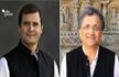Rahul a 'Dynast', Modi 'Self-made': Ramachandra Guha