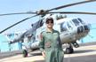 Hina Jaiswal, Flight Lieutenant becomes first women IAF flight engineer