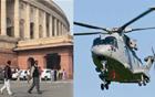 JPC to probe VVIP chopper deal