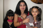 Indian-origin woman, twin daughters found dead in UK