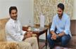 Nikhil Kumaraswamy plans image makeover; meets AP CM Jagan