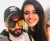 Wink Sensation Priya Prakash Varrier Chills with Takht Stars Ranveer Singh and Vicky Kaushal