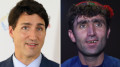 Justin Trudeau's 'lost twin' Abdul Salam Maftoon finds fame in Afghan talent show