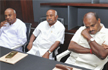 All is Well, Insists JDS-Congress Coalition in Karnataka amid rumbles of discontent