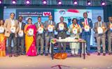 Kuwait Kannada Koota hosts colourful Karnataka Rajyotsava programme �Kamanabillu�