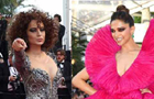 Cannes 2018: Deepika-Kangana looked SPECTACULAR on red carpet