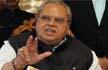 Kill the corrupt and those who looted Kashmir: J&K Governor Satya Pal Malik to terrorists