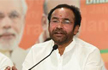 Around 50,000 temples, schools closed for years in Kashmir, to be restored: Kishan Reddy