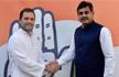 Telangana MP Konda Vishweshwar Reddy, quits TRS, meets Rahul; fuels rumour of joining Congress