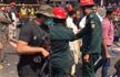 At least 3 killed in blast near Sufi shrine in Lahore