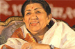 Lata Mangeshkar hospitalised after being diagnosed with chest infection