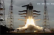 Chandrayaan 2 Launch: ISRO's moon mission takes off