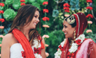 Same-Sex Couple Wedding: A lesbian couple ties the knot in Jaisalmer