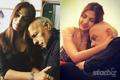 Netizens bring up Rhea Chakraborty�s uncomfortable pictures with Mahesh Bhatt
