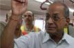 'Metro Man' Gives