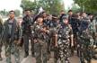 30 ex-Maoists turn new leaf, join women commando team in Chhattisgarh