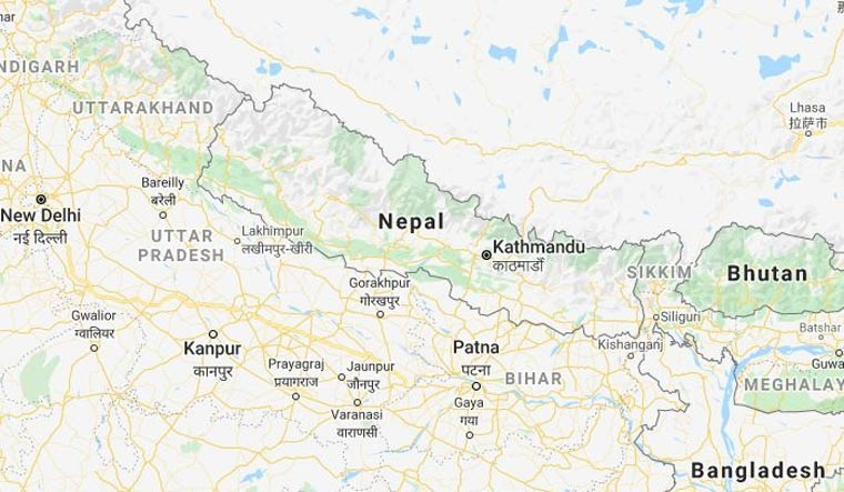 India reacts sharply to Nepal releasing new map; calls it unjustified cartographic assertion