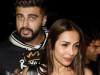 Arjun Kapoor FINALLY breaks silence on his  wedding with Malaika Arora