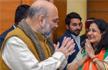 Moushumi Chatterjee, a veteran actor joins BJP, may contest Lok Sabha polls