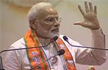 �Professional pessimists�: PM Modi slams critics of Centre�s $5-trillion economy goal