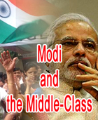 Modi And The Paradox Of The Middle-Class Millennials