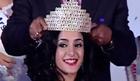 Miss India Kanika Kapoor wins Miss Asia 2015 title