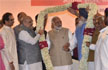 PM Modi concerned over Opposition kicking up �needless controversy� on EVMs