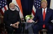 Donald Trump: Will talk trade with India, they have been hitting us hard for years