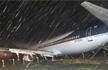 SpiceJet plane overshoots Mumbai airport runway