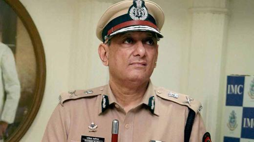 Former Mumbai top cop unmasks Pak�s conspiracy of projecting 26/11 terror attack
