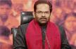 'He Works For 4 Days, Goes on Picnic For 4 Months': Naqvi Hits out at Rahul Gandhi