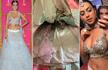 Nia Sharma's lehenga catches fire during Diwali celebrations