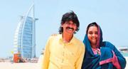 Dubai: Kerala flood hero Noushad wins hearts on UAE tour
