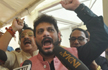 15 crore Muslims will be tough on 100 crore: AIMIM leader Waris Pathan sparks controversy