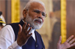 �Opposition can�t accept transparency�: PM Modi on electoral bonds