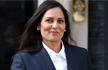 Priti Patel appointed UK's first Indian-origin Home Secretary
