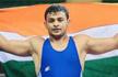Indian wrestler Deepak Punia secures quota for 2020 Tokyo Olympics