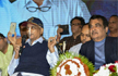 We didn�t discuss Rafale, says Manohar Parrikar to Rahul Gandhi