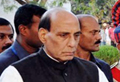 Maoists a national challenge, govt has accepted it: Rajnath