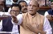 BJP has nothing to do with Karnataka crisis:Rajnath Singh