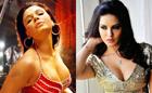 Rakhi Sawant�s Bizarre Comment On Sunny Leone�s Condom Ad