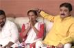 BJP MLA calls NCP leader his sister after thrashing her, gets her to tie rakhi