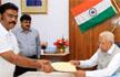 Congress MLA Anand Singh resigns from Karnataka Assembly