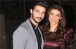 Sushmita Sen�s Boyfriend Rohman Shawl Is Now Living-In With Her