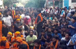 Sabarimala row: Early morning clashes as 2 women attempt to enter temple