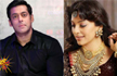 Salman Khan: �I wanted to get married to Juhi Chawla�