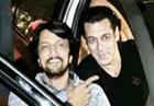 Salman Khan gifts a BMW M5 to Kichcha Sudeep