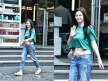 Arbaaz Khan�s Rumoured Girlfriend Giorgia Andriani Just Wowed Us With Her Street-style Look