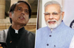 Kerala: Shashi Tharoor says, 'Not allowed into temple with PM Modi'